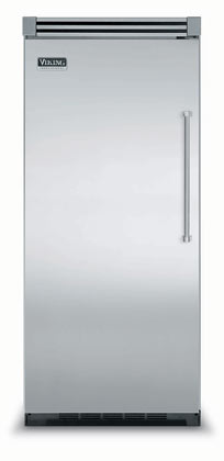 "Oyster Gray 36"" Quiet Cool™ All Freezer - VIFB (36"" wide)"