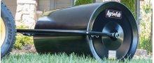 """24"""" x 36"""" Steel Tow Roller - 45-0179"""