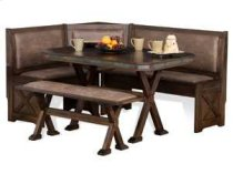 Savannah Breakfast Nook Set Product Image
