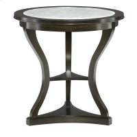 Sutton House Round End Table Product Image