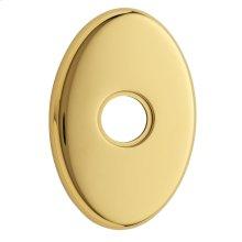 Lifetime Polished Brass 5029 Estate Rose