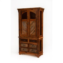 Western Traditions - Dove Creek Armoire