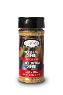 Louisiana Grills Spices & Rubs - 5 oz Smoked Apple Chipotle