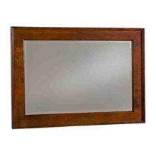 Straight Frame Mirror