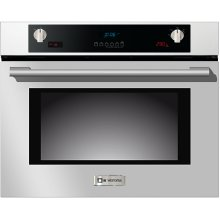 "Stainless Steel 30"" Electric Self Cleaning Wall Oven"