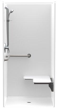1363BFSC - FreedomLine Shower