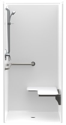 1363BFSC - FreedomLine Shower