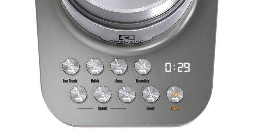 Electrolux Masterpiece Blender