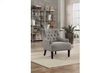 Accent Chair, Taupe