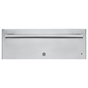 "GE ProfileGE Profile Series 27"" Warming Drawer"