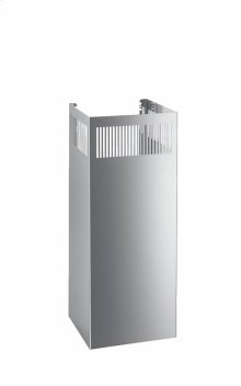 DATK 1-760 Chimney Extension To lengthen the chimney for DA 39x-7, PUR xx W, DA 42xx W, DA 5xxx W, DA 6698 W.