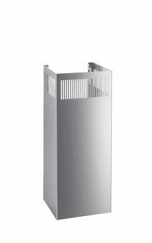 DATK 1-760 Chimney Extension To lengthen the chimney for DA 39x-7, PUR xx W, DA 42xx W, DA 5xxx W, DA 6698 W.