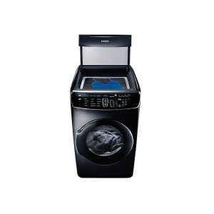 SamsungDV9900 7.5 cu. ft. FlexDry Gas Dryer