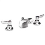 "American StandardPolished Chrome Monterrey 8"" Widespread Faucet"