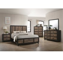 Harlington Bedroom Product Image