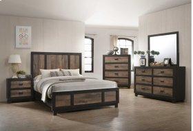 Harlington Bedroom