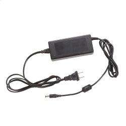 60W Plug in Power Supply BK