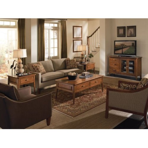 Incredible 63022 In By Kincaid Furniture In Andrews Nc End Table Home Interior And Landscaping Fragforummapetitesourisinfo