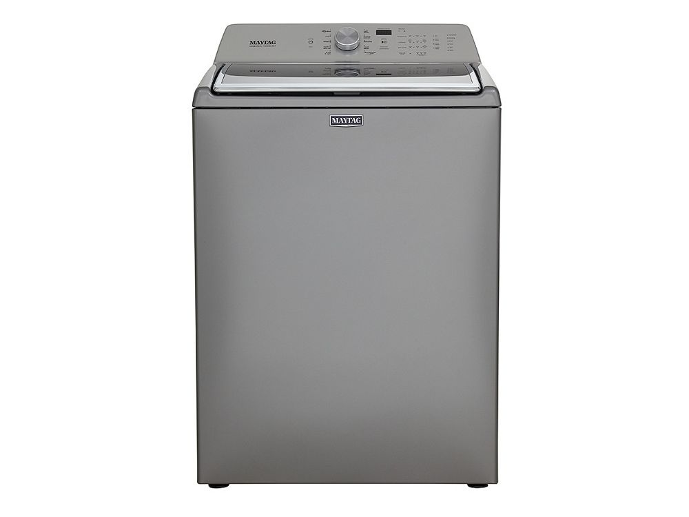 Shop maytag full size in mass top load washers mvwb765fw - Maytag whirlpool ...