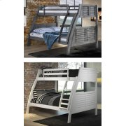 Easton Twin/Full Bunk Bed Product Image