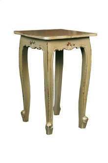 CC-TAB065LD-AS  Cottage Accent Table