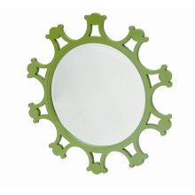 New Traditional Mirror