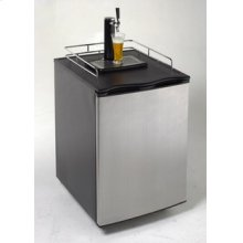 Model BD7000 - Beer Dispenser - Quarter or Half Keg