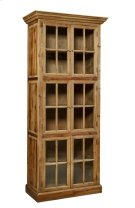 Fir Single Stack Bookcase Product Image
