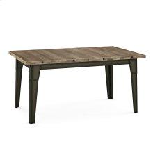 Tacoma Extendable Table Base