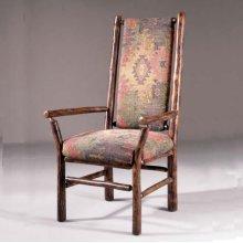 850 High Back Arm Chair