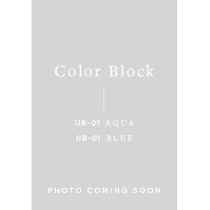 Color Block / 04 Rug