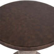 Round End Table Top