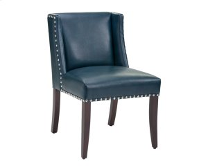 Marlin Dining Chair - Blue