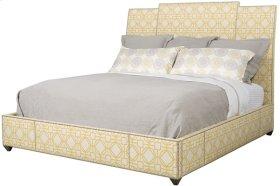 Socrates King Bed V1724K-PF