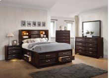 Crosby Bedroom