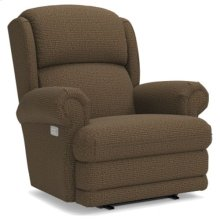 Kirkwood PowerReclineXRw Reclina-Way® Recliner w/ Brass Nail Head Trim