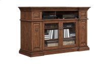 The Waverly TV stand has a traditional style complemented by a Premium Peca...