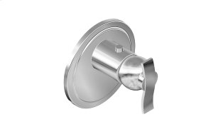 Bali M-Series Thermostatic Valve Trim with Handle