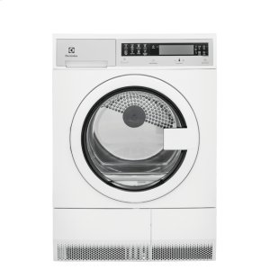 Front Load Compact Dryer with IQ-Touch® Controls - 4.0 Cu. Ft. - WHITE