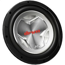 "drvn G Series 12"" Subwoofer (Dual Voice Coil)"