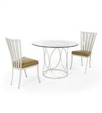 Klingman & Helena Café Set Product Image