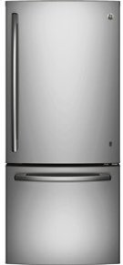 20.9 Cu. Ft. Bottom-Freezer Refrigerator Product Image