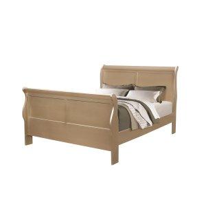 CoasterFull Bed