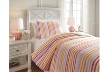 Twin Duvet Cover Set