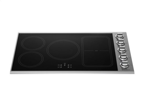 36 Induction Cooktop