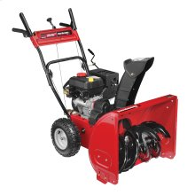 Yard Machines 31AS63EE700 Two-Stage Snow Thrower