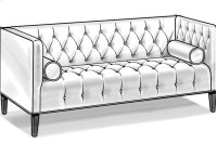 Kennedy Settee Product Image