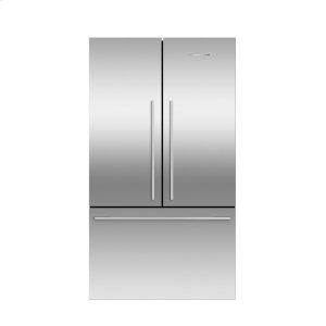 Fisher & PaykelFrench Door Refrigerator 20.1 cu ft