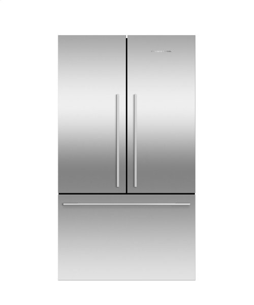 French Door Refrigerator 20.1 cu ft