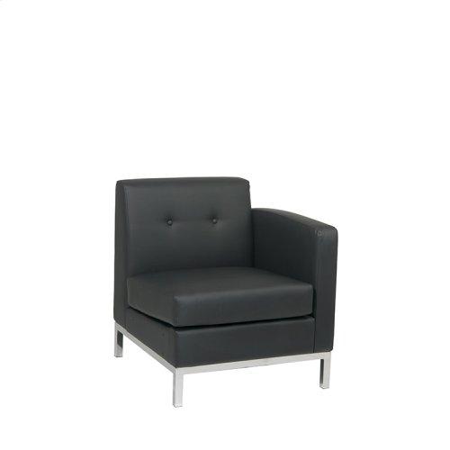 Wall Street Arm Chair Raf